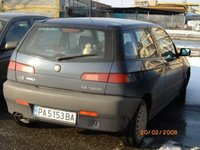 Picture of 1997 Alfa Romeo 145, exterior, gallery_worthy