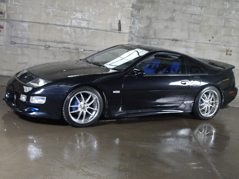 1994 Nissan 300ZX - Overview - CarGurus