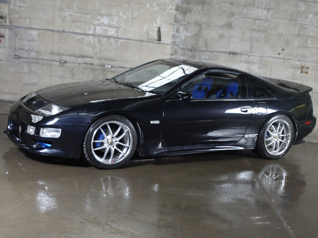 Picture of 1994 Nissan 300ZX