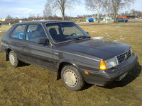 Picture of 1988 Volvo 360, exterior