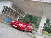 Picture of 2001 Volkswagen GTI, exterior