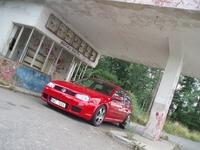 2001 Volkswagen GTI picture, exterior