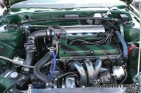 Picture of 1992 Mitsubishi Eclipse GS 2.0, engine