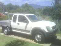 Picture of 2005 Holden Rodeo, exterior