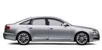 2009 Audi S6, side view , exterior, manufacturer