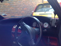Picture of 1995 FIAT Punto, interior, gallery_worthy