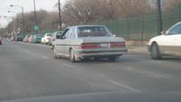 1985 Toyota Cressida picture, exterior