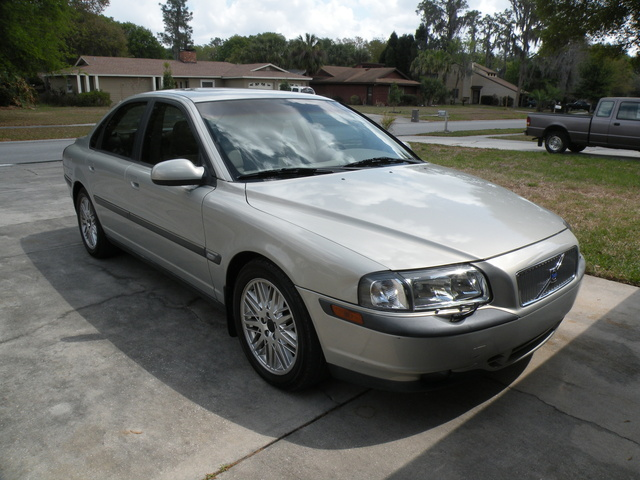 Picture of 2000 Volvo S80 T6