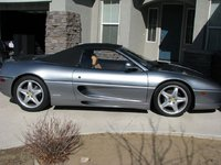 Picture of 1997 Ferrari F355, exterior, gallery_worthy