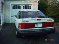 Picture of 1988 Merkur Scorpio, exterior