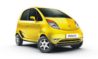 Picture of 2008 Tata Nano, exterior, gallery_worthy