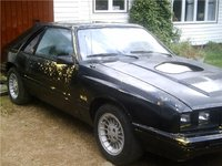 Picture of 1982 Mercury Capri, exterior