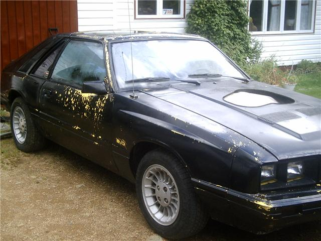 1974 Mercury Capri For Sale. 1982 Mercury Capri picture,