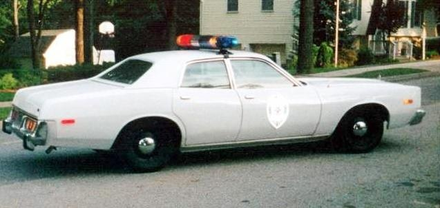 Picture of 1977 Plymouth Fury, exterior