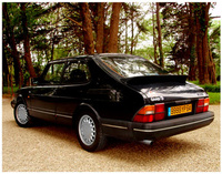 1979 Saab 900 Overview