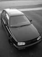 1997 Volkswagen GTI Overview
