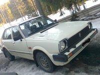 Picture of 1981 Honda Civic, exterior