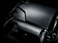 2010 Ford Taurus, Engine View, engine, manufacturer