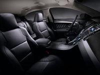 2010 Ford Taurus, Interior View, exterior, manufacturer