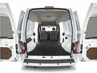 2010 Ford Transit Connect, Interior Cargo View, exterior, interior, manufacturer