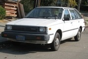1983 Nissan Sentra Overview