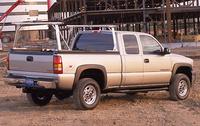 Sierra 3500HD