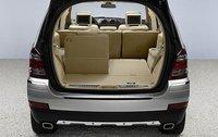 2007 Mercedes-Benz GL-Class GL 320 CDI, Cargo View, exterior, interior, manufacturer