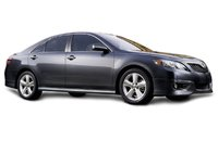 2010 Toyota Camry, Right Side View, exterior, manufacturer