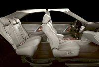 2010 Toyota Camry, Interior View, interior, manufacturer