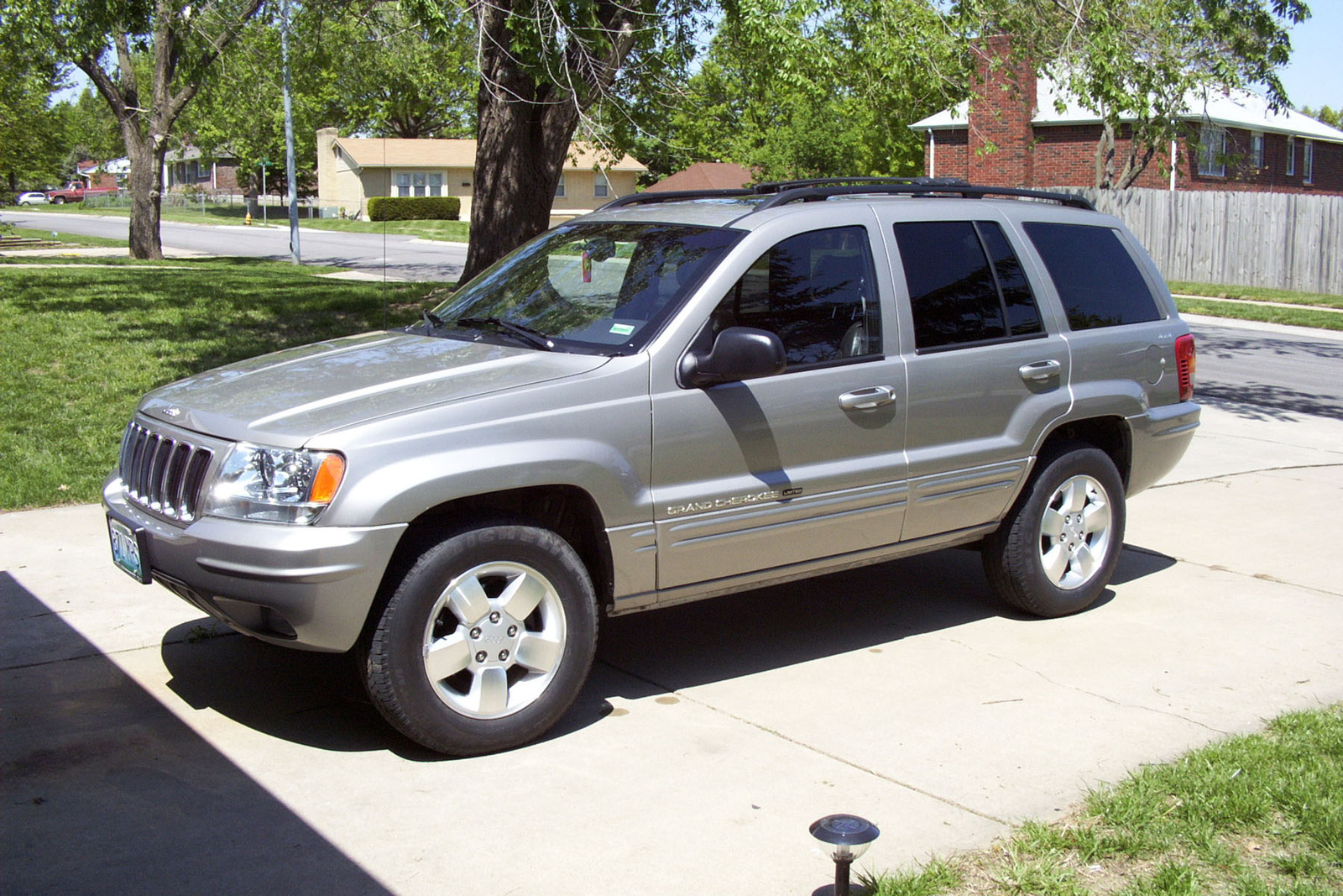 2001 jeep grand cherokee limited 2001 jeep grand cherokee. Black Bedroom Furniture Sets. Home Design Ideas