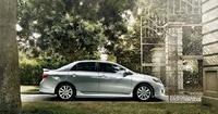 2010 Toyota Corolla Picture Gallery