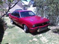 1976 Holden Torana Overview