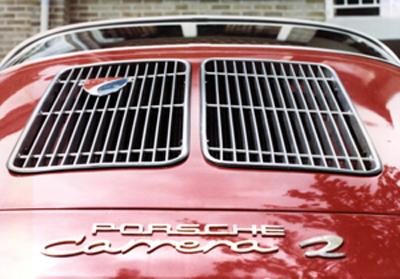 1963 Porsche 356 picture