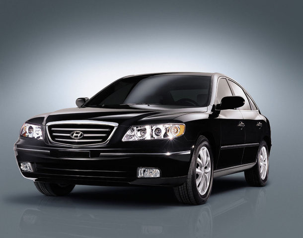 Picture of 2008 Hyundai Azera