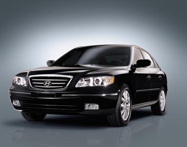 Picture of 2008 Hyundai Azera