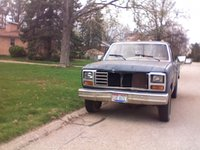 Picture of 1982 Ford F-250, exterior