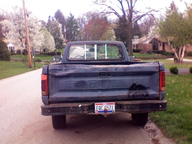 Picture of 1982 Ford F-250
