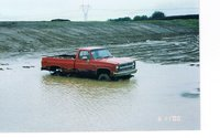 Picture of 1986 GMC Sierra, exterior, gallery_worthy