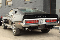 Picture of 1968 Ford Mustang Shelby GT500, exterior