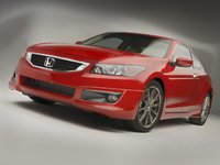 Picture of 2008 Honda Accord Coupe EX-L V6, exterior, gallery_worthy
