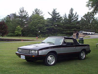 Picture of 1979 Mercury Capri, exterior