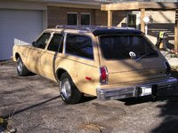 Picture of 1980 Plymouth Volare, exterior, gallery_worthy