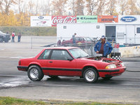 Picture of 1990 Ford Mustang LX 5.0 Coupe RWD, exterior, engine, gallery_worthy
