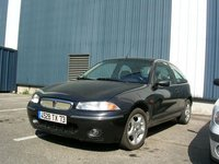 1996 Rover 200 Overview