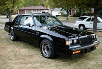 1987 Buick Skyhawk Picture Gallery