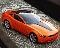 Picture of 2010 Ford Mustang GT Coupe RWD, exterior, gallery_worthy