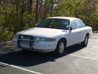 Picture of 1995 Ford Crown Victoria, exterior, gallery_worthy