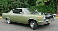 Picture of 1970 AMC Rebel, exterior