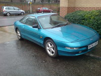 Picture Of 1995 Ford Probe GT Exterior Gallery Worthy