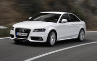 Picture of 2009 Audi A4 2.0T quattro Sedan AWD, exterior, gallery_worthy